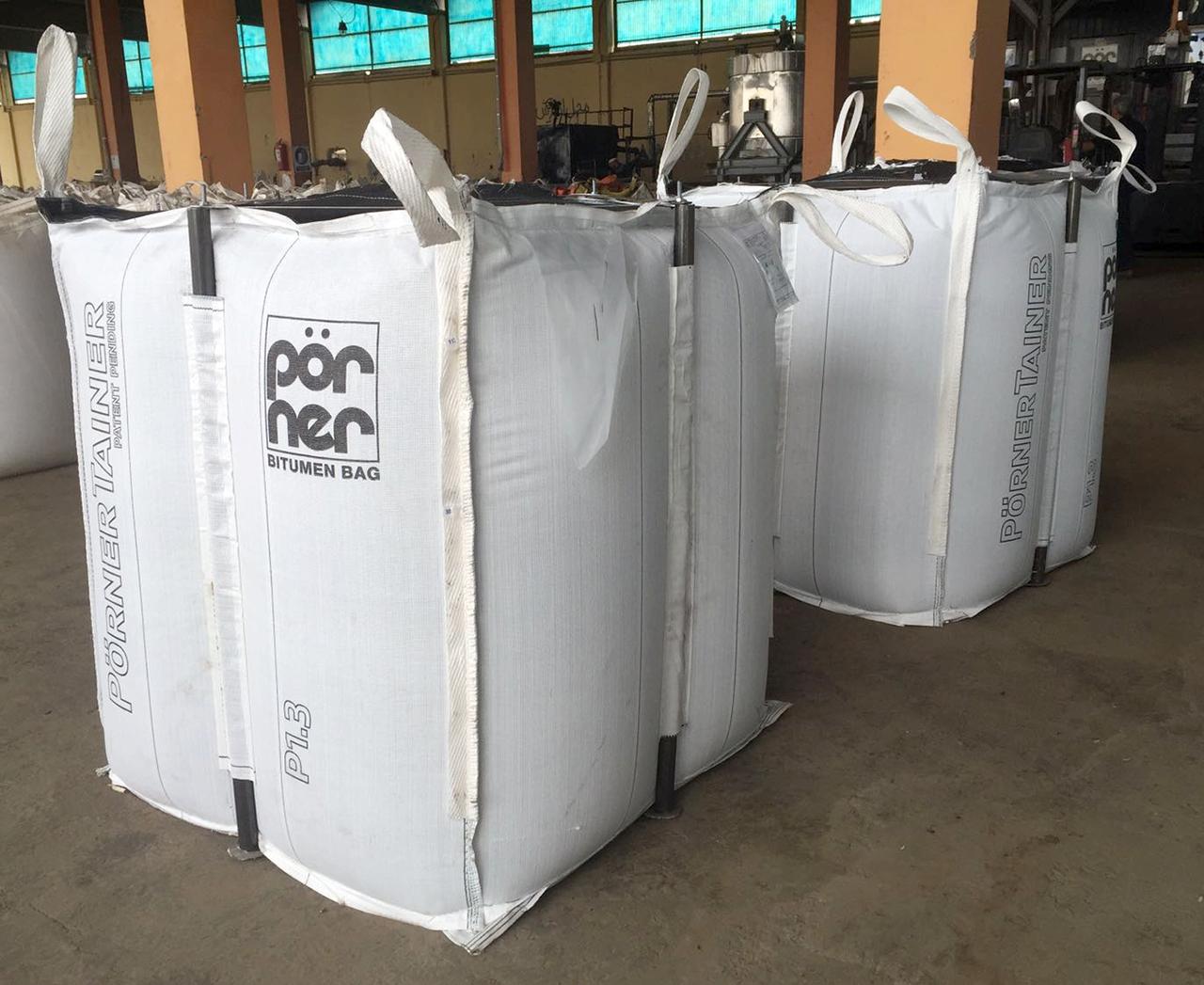 Pörner Bitumen Bag™ P1.3